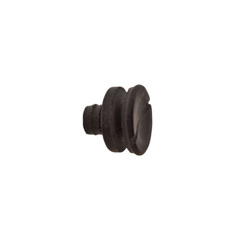 Rubber Round Foot Set of 4