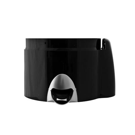 Bowl - Le Duo Plus/XL Black