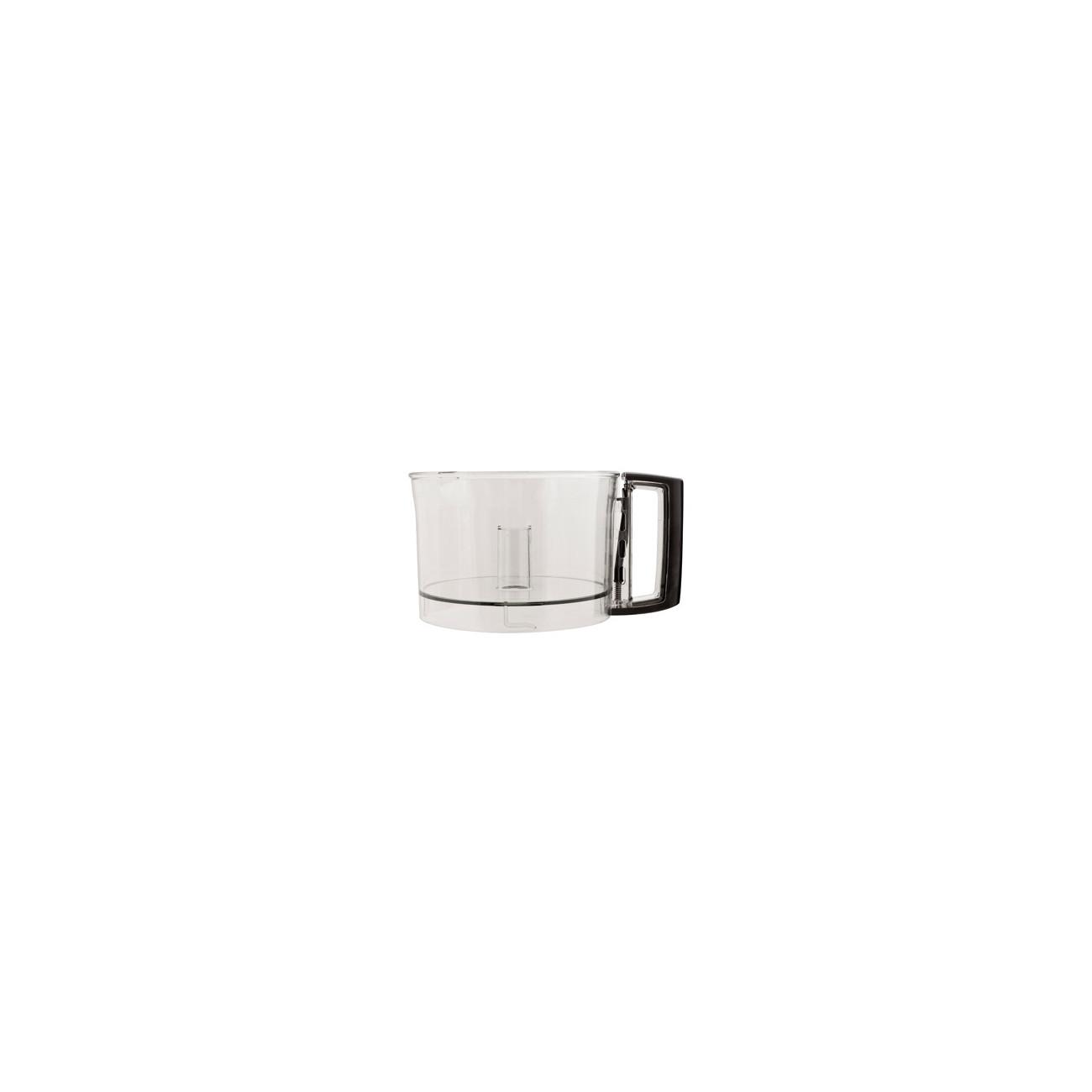 Large Bowl Chrome/Black (4200XL)