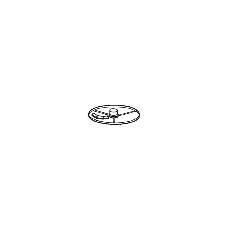 Magimix 2mm Slicing Disc