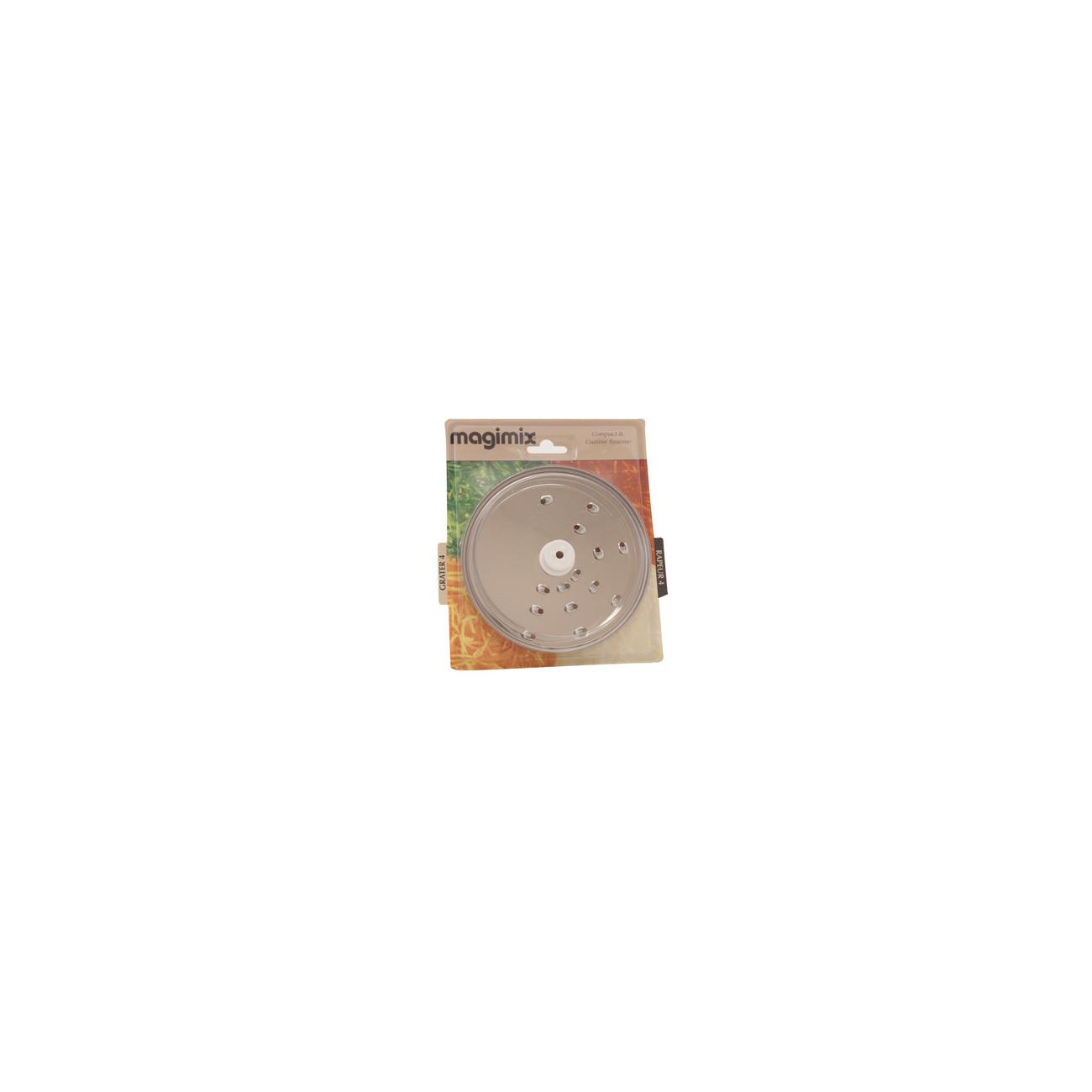 4mm Grating Disc