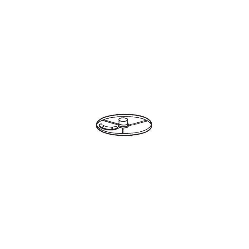Magimix 4mm Slicing Disc