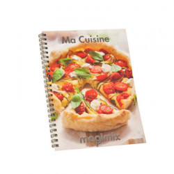 Magimix Instruction & Recipe Book