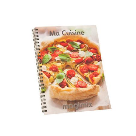 Ma Cuisine Instruction & Recipe Book