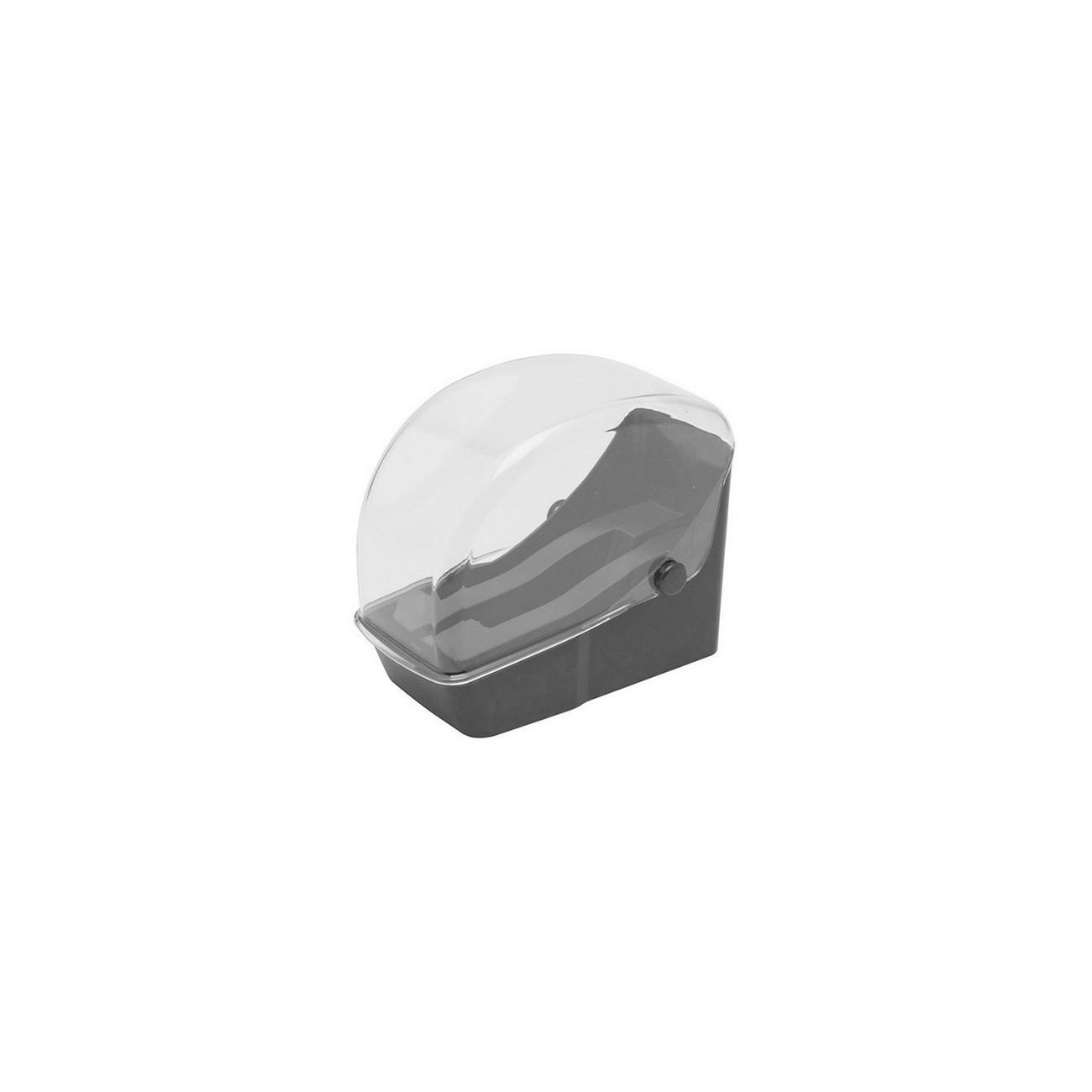 4 Disc Storage Box