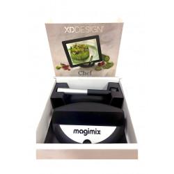 Magimix Tablet Holder