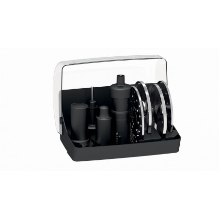 Accessory Box Complete Set - 5200XL
