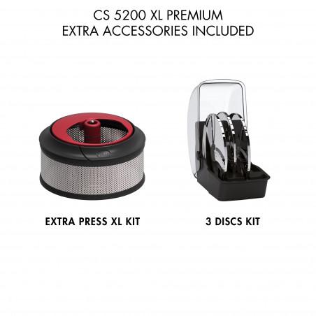 5200XL Premium