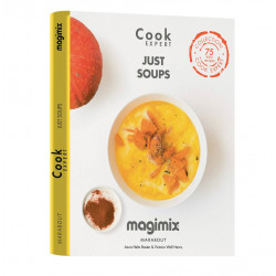 Just Soups Recipe Book