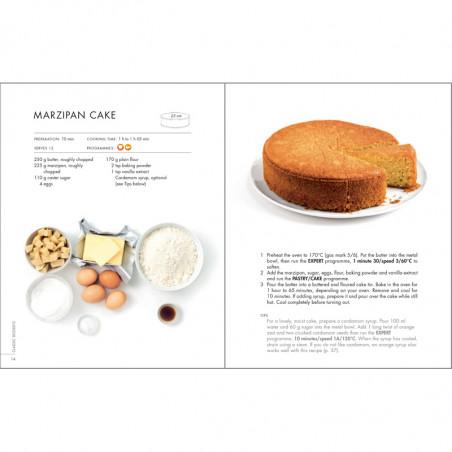 Just Desserts Recipe Book