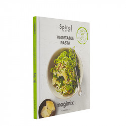 Veg. Pasta Recipe Book