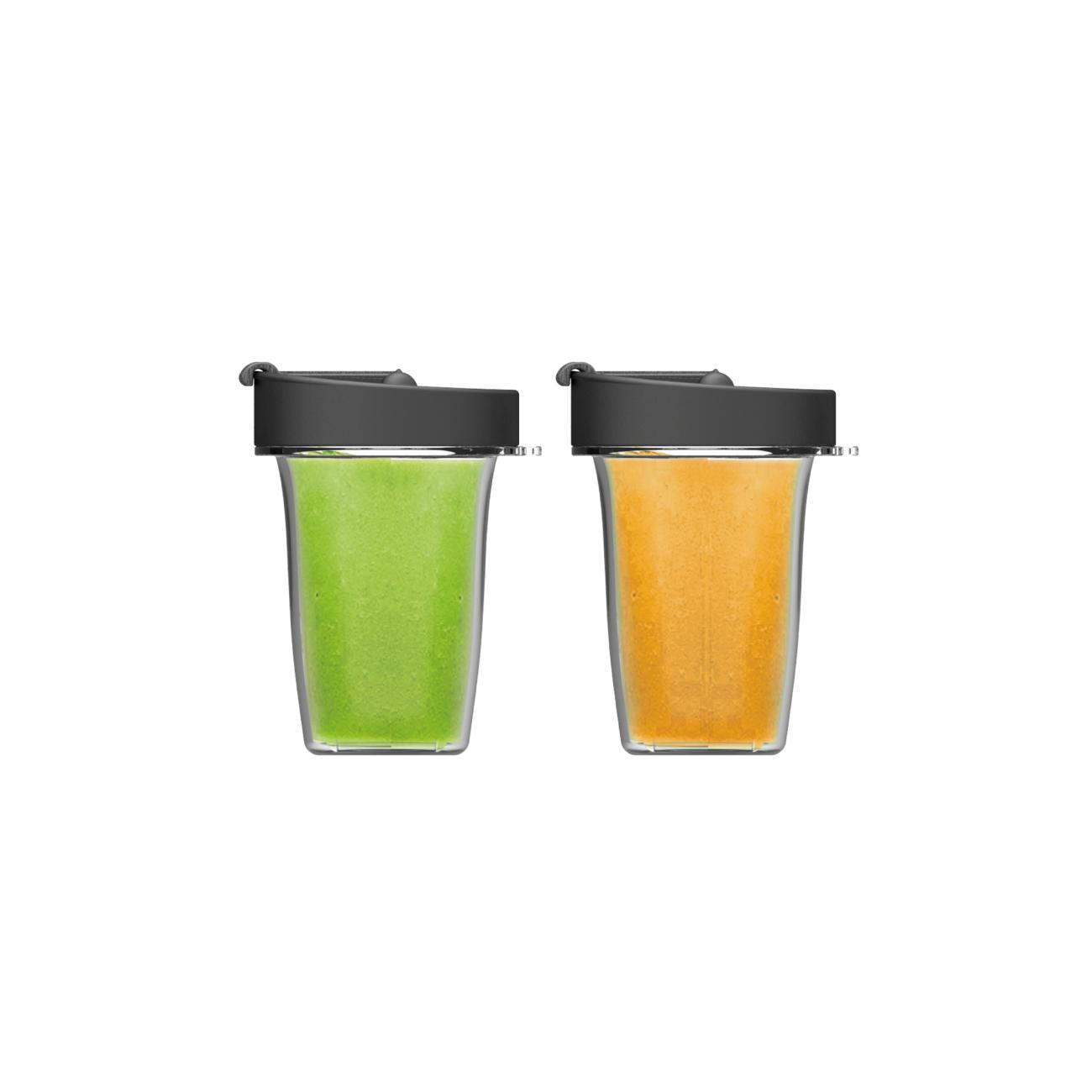 JUICE CUPS (400ML)