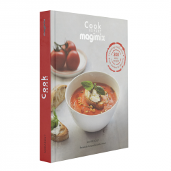 COOK EXPERT RECIPE BOOK